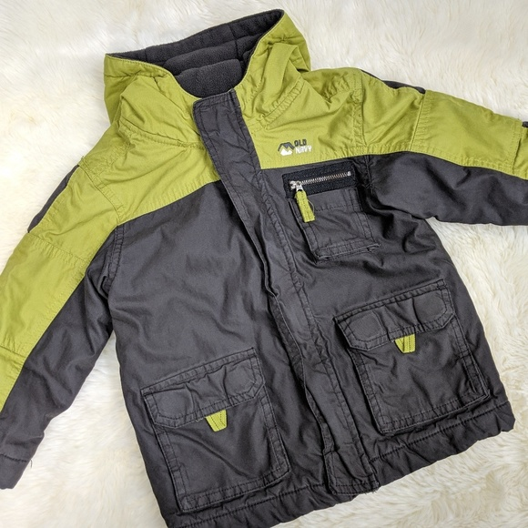 Old Navy Other - Winter Coat